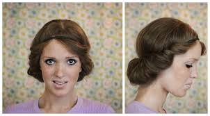 tuck in hairstyles 5 hairstyles that are easier than they look her cus