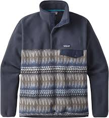patagonia boots canada s patagonia lightweight synchilla snap pullover s