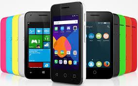 Favorito Alcatel Onetouch Pixi 3 - Notebookcheck.net External Reviews &KL14