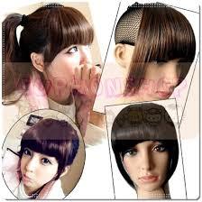 hair clip poni cuphon hairclip hairclip poni bangs