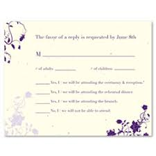 Wedding Reply Cards Green Wedding Response Cards U0026 Rsvp Cards Insert Directions Cards