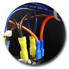 boat horns boat wiring easy to install ezacdc marine electrical