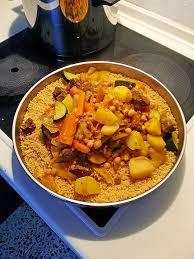 tunesische küche tunesischer couscous rezept mit bild tuss chefkoch de