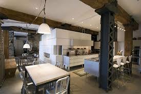 open loft house plans