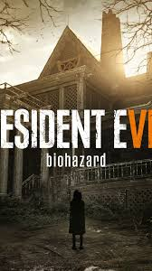 resident evil for android wallpaper resident evil 7 biohazard e3 2016 horror