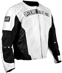 mesh motorcycle jacket speed and strength trial by fire mesh motorcycle jacket white
