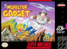 inspector gadget characters giant bomb