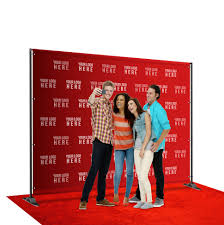 step and repeat backdrop 8 x 10 step and repeat backdrop for carpet eventsstep and
