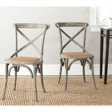 Wicker High Back Dining Chair Furniture Fascinating Rattan Back Dining Chairs Inspirations