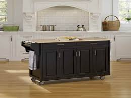 Wheeled Kitchen Islands Kitchen Island Wheels Traditional Kitchen Islands On Wheels