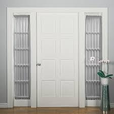 Patio Door With Sidelights Door Sidelight Amazon Com