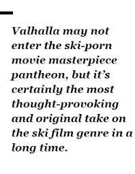 sweetgrass u0027 valhalla movie review
