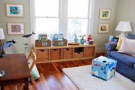simple montessori kids room home decoration ideas designing
