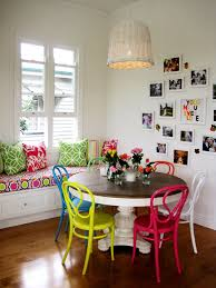 Colourful Modern Interior Design With Vintage Touch IDesignArch - Vintage modern interior design