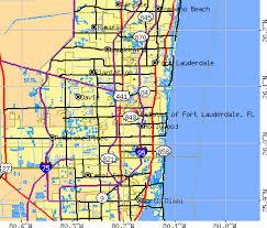 map of ft lauderdale estates of fort lauderdale florida fl 33312 profile population