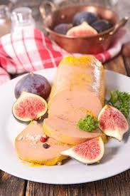 cuisiner du foie gras de foie gras maison au pineau pas à pas