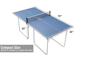 table tennis table walmart exceptional dimensions of ping pong table joola usa joola midsize
