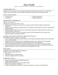 Doctor Resume Examples by Examples Of Resume Writing