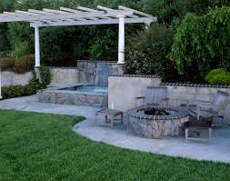 Backyard Ideas On A Budget Patios by Best 25 Tubs Landscaping Ideas On Pinterest Tubs