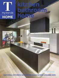 kitchen and home interiors nz mytrends kitchen bathroom and home vol 31 10 by trendsideas