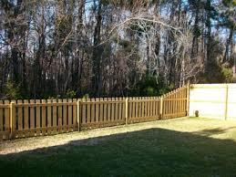 cheap diy privacy fence ideas 41 wartaku net
