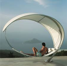 Canopy Bed Bath And Beyond by Home Decoration Appealing Blue Outdoor Hammock Bed Ideas