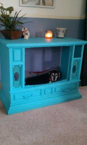 dresser and tv stand combo best 25 old tv consoles ideas on pinterest dresser tv stand