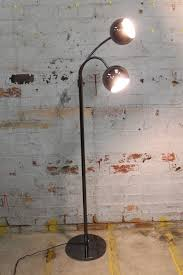 Retro Flooring by Retro Floor Lamp Retro Style Lamp Available In Chrome And Gun