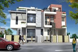 house elevation nisha creatives