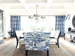 blue dining rooms navy fabric dining chairs blue dining room chairs small images of