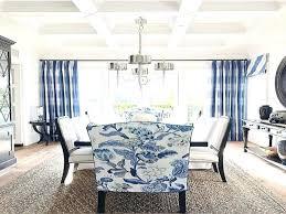 Light Blue Dining Room Navy Fabric Dining Chairs Blue Dining Room Chairs Small Images Of