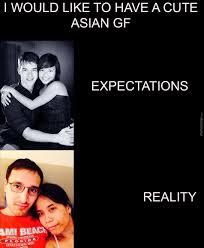 Asian Girlfriend Meme - asian girlfriends by xxxescudoxxx meme center