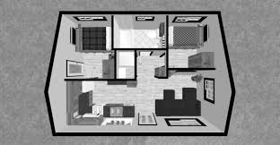 cool house plans garage bedroom 15 fashionable unique simple house designs 2 home design