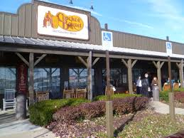 creating memories at the cracker barrel with fresh food hospitality