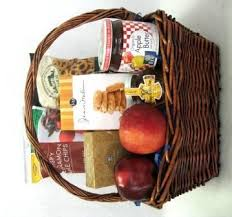 rosh hashanah gifts sensational rosh hashanah hostess gift 60 sensational baskets