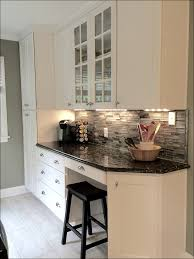 kitchen solid backsplash glass tile kitchen backsplash ideas
