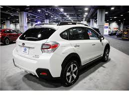 subaru crosstrek hybrid 2017 2017 subaru crosstrek hybrid review best new cars for 2018