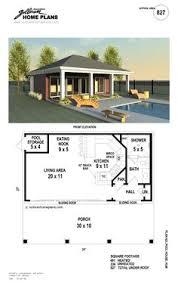 pool house floor plans poolhouse plan with bathroom best house plans home plans floor