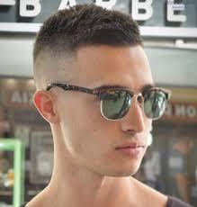 mens hairstyles short haircuts for thick hair men