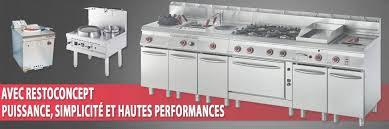 materiel cuisine professionnel occasion materiels de cuisine vente de matriels de pizzeria cuisine