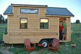 Tinyhouses by Rocky Mountain Tiny Houses