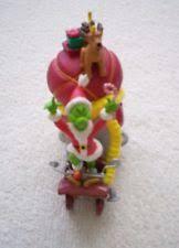 grinch ornament ebay