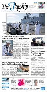 flagship 09 28 17 by military news issuu
