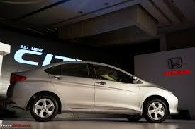 new honda city car price in india pics report 2014 honda city unveiled in india team bhp