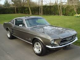 ford mustang for sale uk ford mustang fastback for sale cars for sale uk car