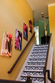 stairs wall decoration ideas 1 the minimalist nyc