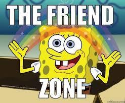 Friendship Zone Meme - clark the friend zone fall 16 comics graphic narratives