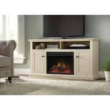 White Fireplace Entertainment Center by Napoleon The Adele 27 In Electric Fireplace Entertainment Center