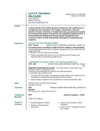 Resume For Nursing Position Sample Resume Bachelor Of Science Mla Citations Research Paper