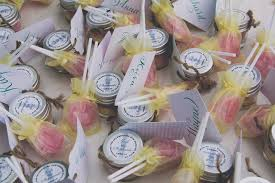Salt Water Taffy Wedding Favor Stephanie And Jock U0027s Colourful And Summery 2 Day Wedding By Emma